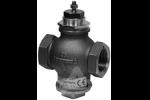 STV25-10 Двухходовой седельчатый клапан