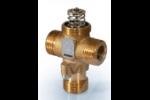 ZTTR20-2,0 Трехходовой управляющий клапан