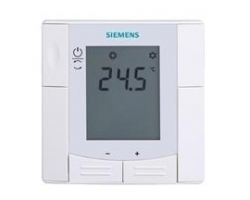 Термостаты комнатные RDU