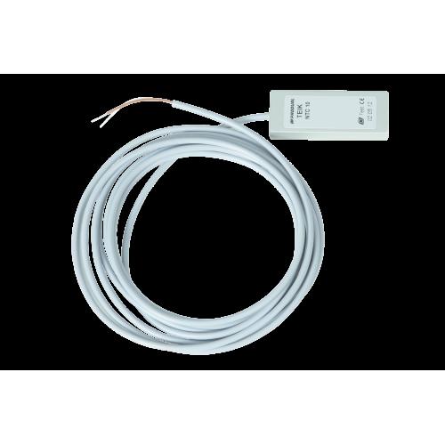 Бескорпусные кабельные датчики температуры