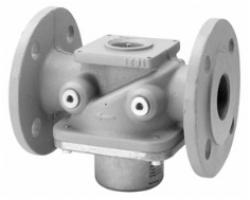 Клапаны газовые VGF