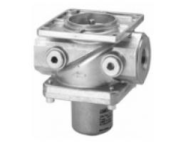 Клапаны газовые VGG