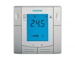 Термостаты комнатные RCC