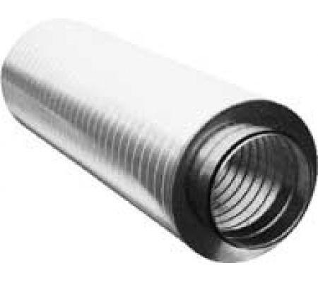 svglx-1,0-400 круглый шумоглушитель 2vv SVGLX-1,0-400