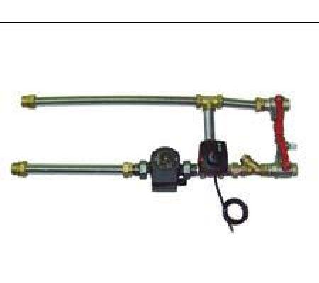 sur 40-2,5 смесительный узел korf SUR 40-2,5