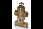 ZTTB15-0,6 Зональный клапан
