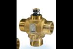 ZTR15-0,6 Трехходовой управляющий клапан
